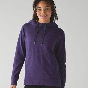 Lululemon Split Pullover